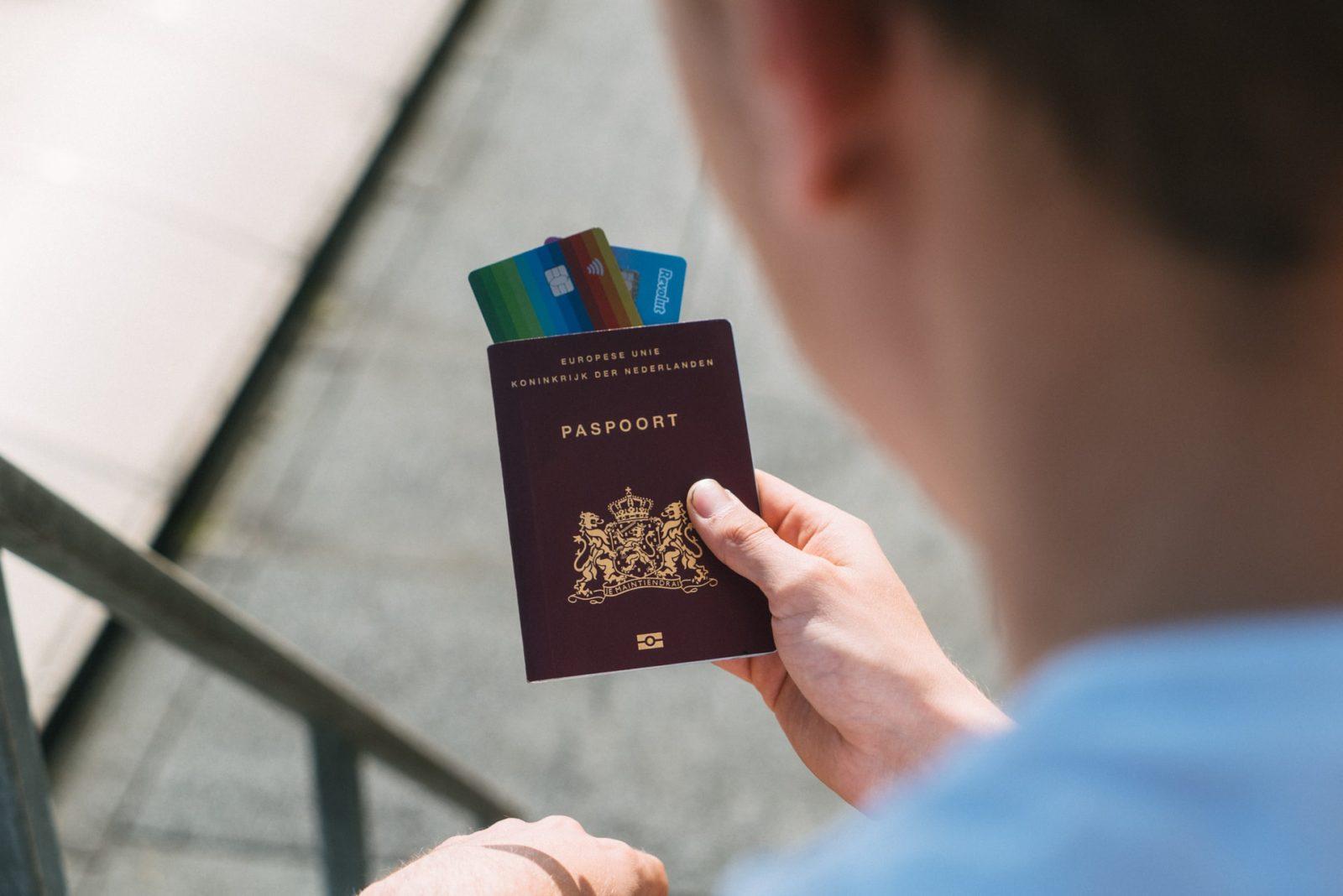 Seguro de viagem do cartão de crédito
