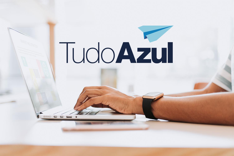Transferência bonificada TudoAzul