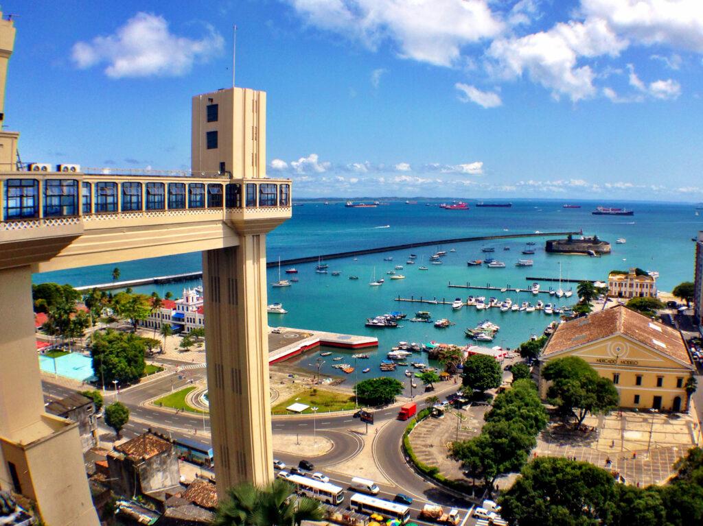 Bahia-Salvador