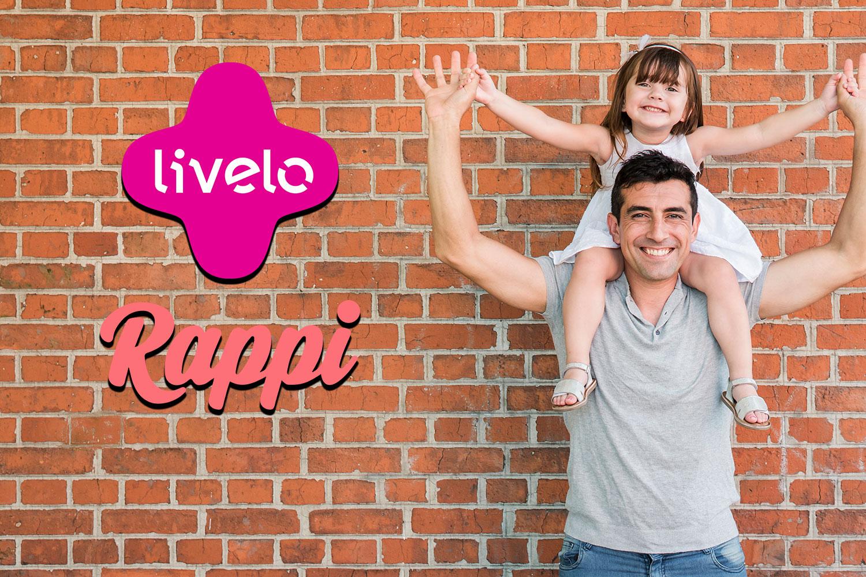 Dia-dos-Pais-Livelo-Rappi
