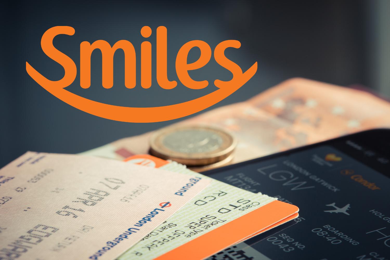 Regras de cancelamento e remarcação Smiles