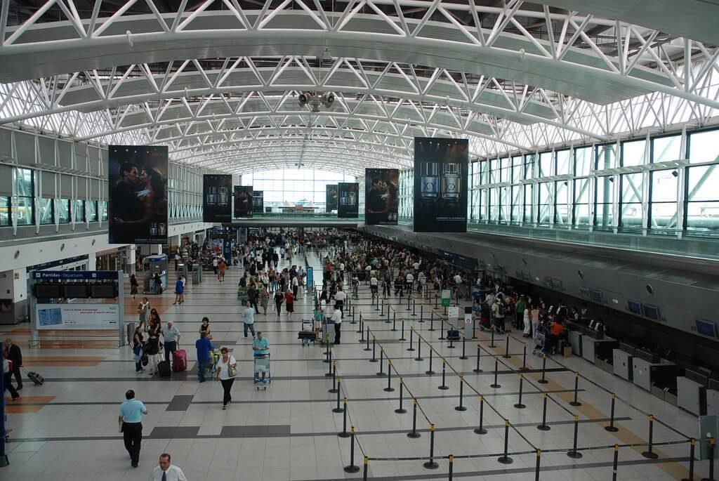 Aeroporto da Argentina