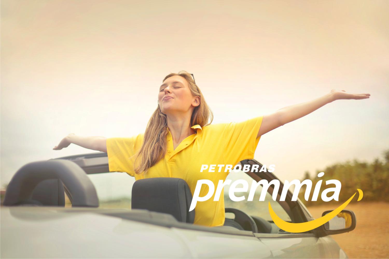 Premmia Petrobras