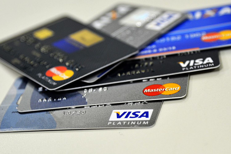 Vantagens do cartão de crédito