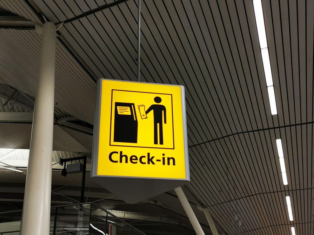 Tenha check-in e embarque prioritário com seu cartão de crédito