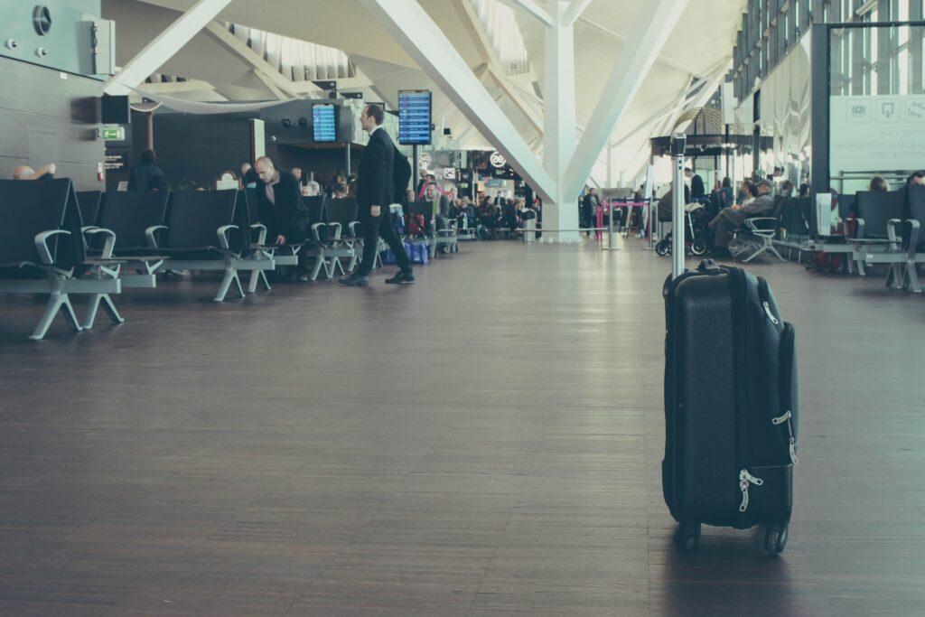 Extravio de bagagem é algo mais comum do que se imagina