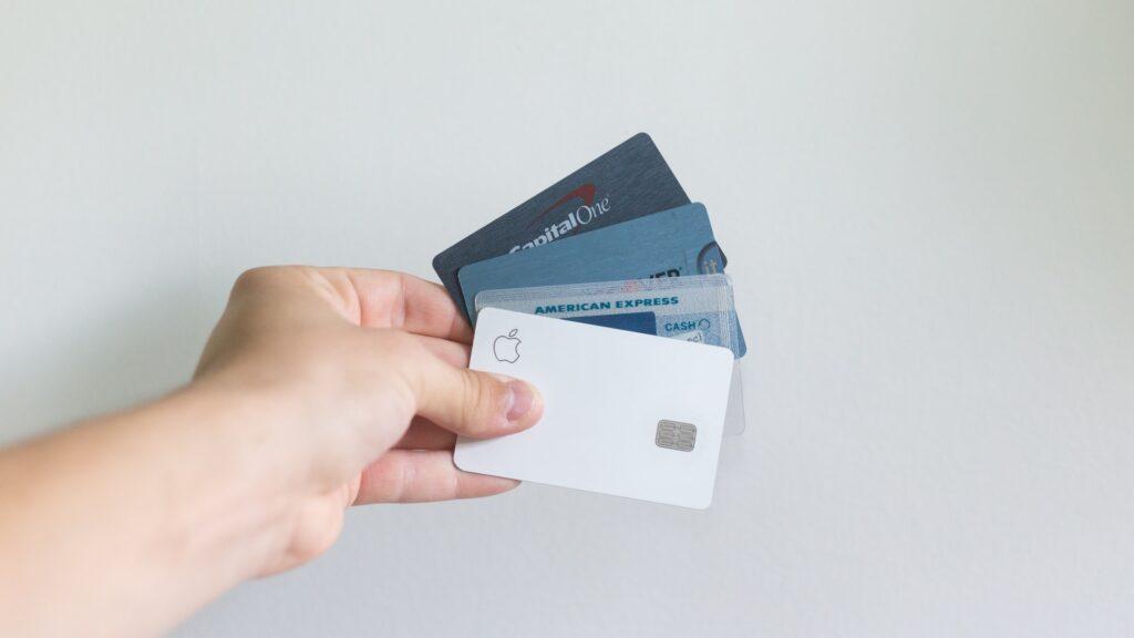 Cartões que oferecem seguro proteção de preço