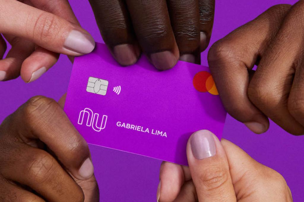 Veja como conseguir o cartão Platinum Nubank