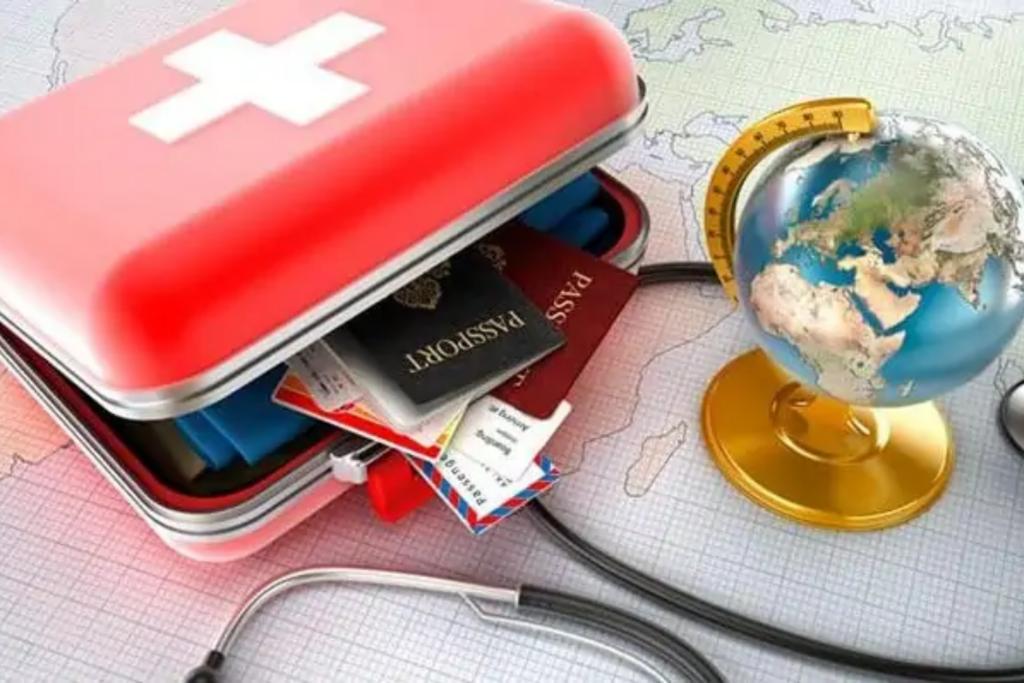 O seguro viagem livra você de ter que arcar com altas despesas em moeda estrangeira