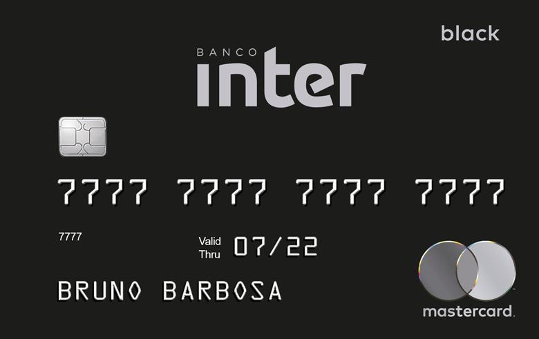 Inter Black