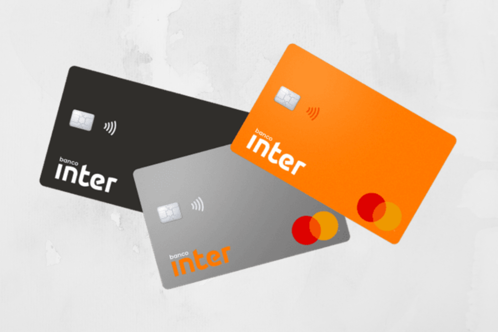Cartões Inter
