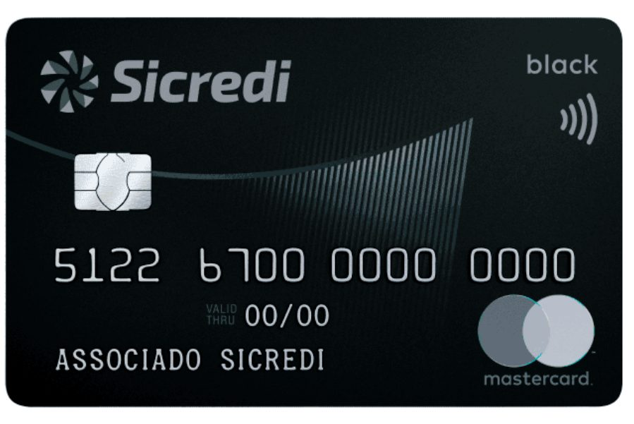 Sicred Black