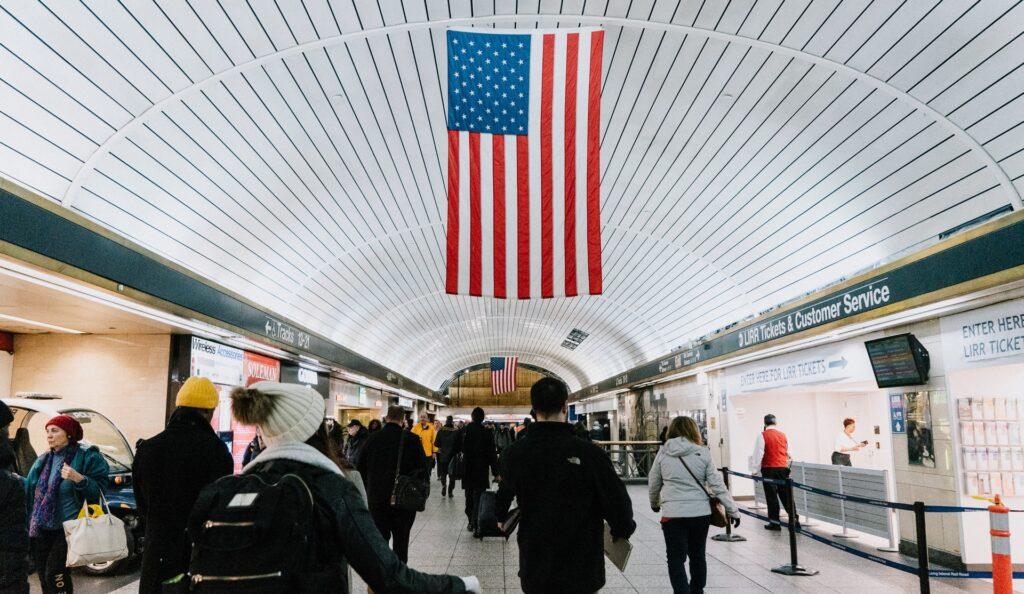 Como viajar para os Estados Unidos durante a pandemia