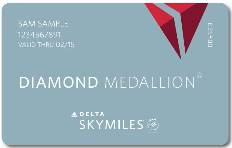 Diamond Medallion