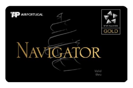 TAP Miles&Go Navigator