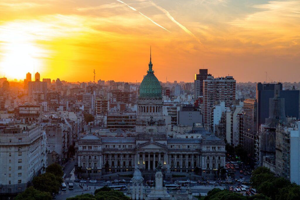 Buenos Aires foi considerada a cidade mais barata para viajar em 2021