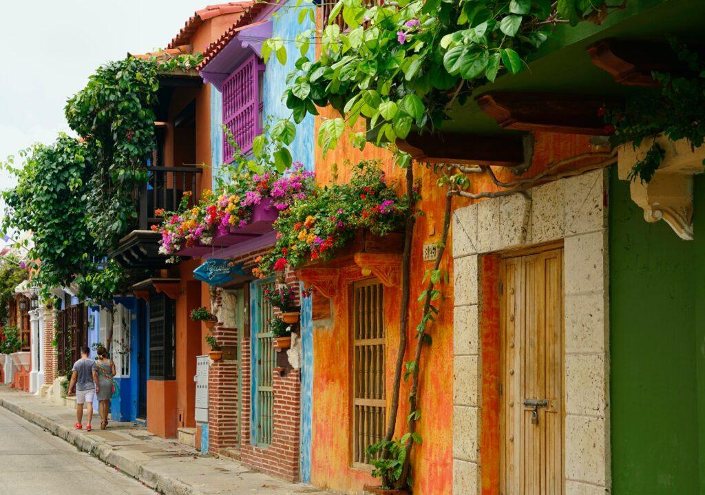 Cartagena - Colômbia