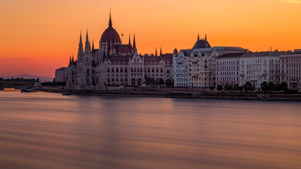 Considerada um diamante bruto, Budapeste é uma das cidades baratas para viajar