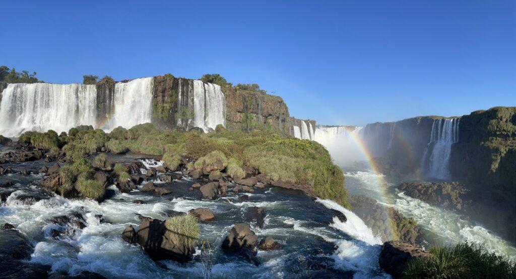 Foz do Iguaçu é um destino que pode ser visitado o ano inteiro