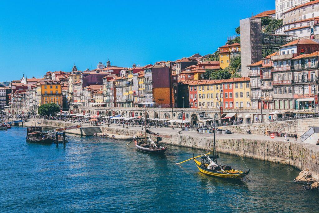 Porto ocupa o sétimo lugar do ranking de cidades baratas para viajar em 2021