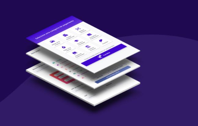 O Vamos Parcelar é um site para pagar boletos com o cartão de crédito