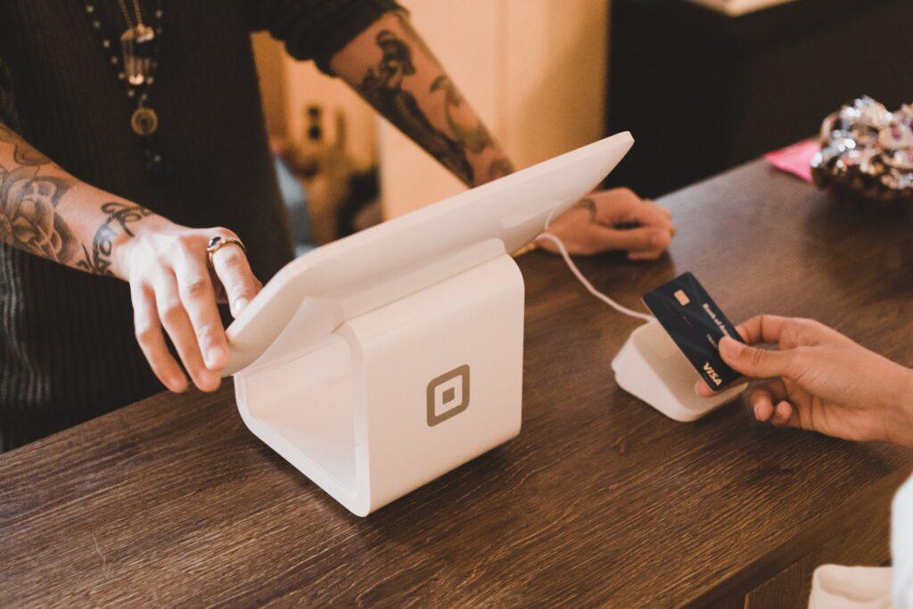 O limite do cartão de crédito é como um empréstimo