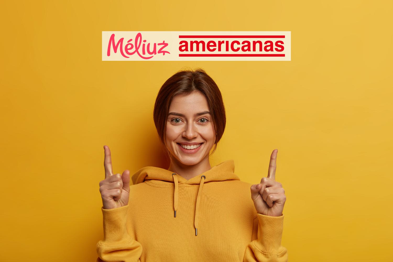 Méliuz e Americanas
