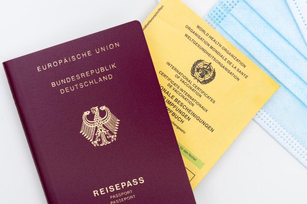 Nem todos os países exigem seguro viagem, mas é sempre bom contar com essa proteção