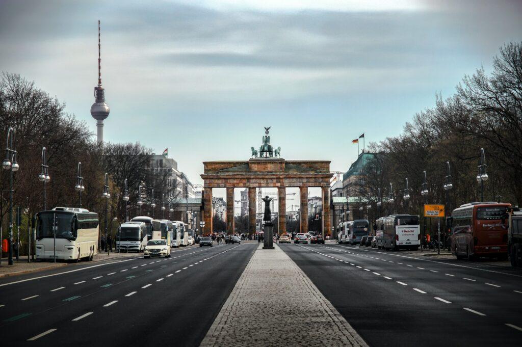 Já podemos visitar Berlim